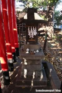 氷川神社(川口市青木)24