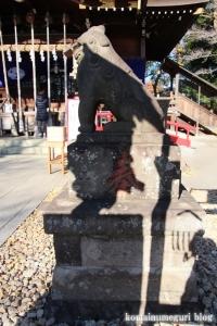 氷川神社(川口市青木)33
