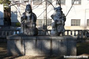 川口神社(川口市青木)55