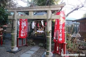 八重垣神社(小金井市中町)9