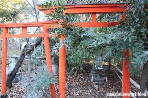 八重垣神社(小金井市中町)20