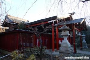 八重垣神社(小金井市中町)25