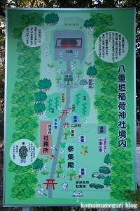 八重垣神社(小金井市中町)5