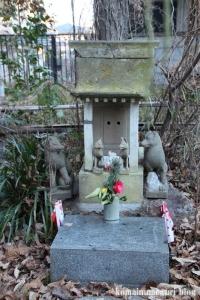 八重垣神社(小金井市中町)23