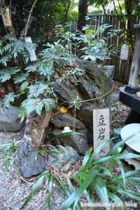 八重垣神社(小金井市中町)27