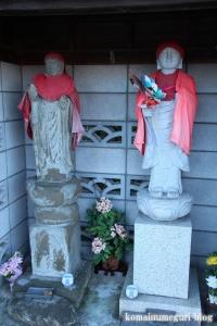 大嶽神社(小金井市緑町)5