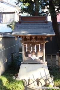 北関野八幡神社(小金井市関野町)18
