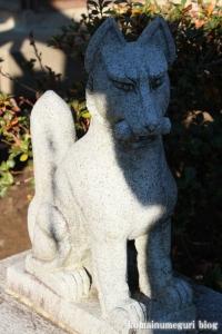 是政稲荷神社(小金井市桜町)4