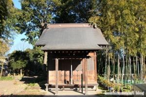 秋葉神社(小平市御幸町)4