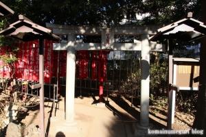 山王稲穂神社(小金井市本町)10