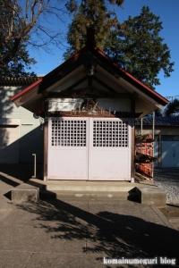 山王稲穂神社(小金井市本町)28