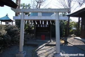 戸倉神社(国分寺市戸倉)11