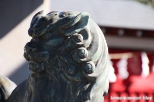 戸倉神社(国分寺市戸倉)26