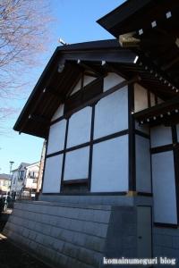 愛宕神社(国分寺市北町)11