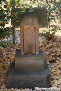 愛宕神社(国分寺市北町)12
