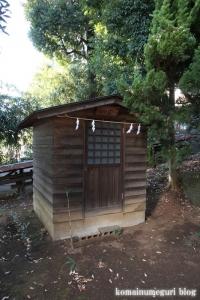 光町稲荷神社(国分寺市光町)8