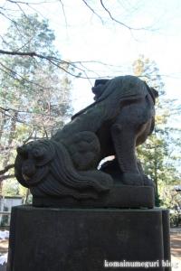 西町新明宮(国分寺市西町)10