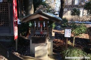 姫宮神社(南埼玉郡宮代町姫宮)19