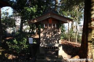 姫宮神社(南埼玉郡宮代町姫宮)22