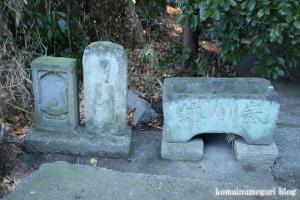 香取神社(北葛飾郡杉戸町堤根)14