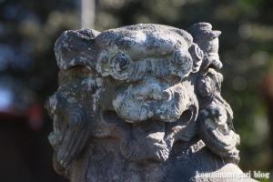 香取神社(北葛飾郡杉戸町堤根)25
