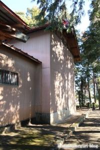 香取神社(北葛飾郡杉戸町堤根)9