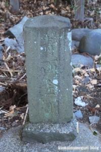 香取神社(北葛飾郡杉戸町堤根)15
