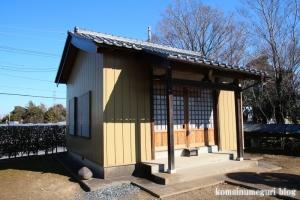 雷電神社(北葛飾郡杉戸町本郷)6