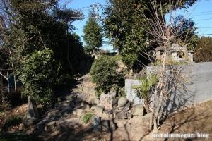 雷電神社(北葛飾郡杉戸町本郷)8