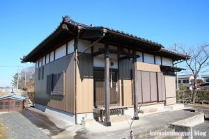 隼人天神神社(北葛飾郡杉戸町本郷)8