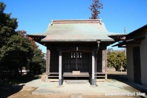 豊明神社(北葛飾郡杉戸町大塚)9