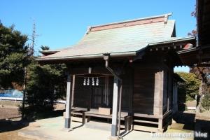 豊明神社(北葛飾郡杉戸町大塚)10