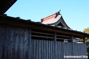 豊明神社(北葛飾郡杉戸町大塚)11