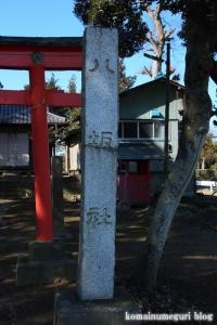 八坂神社(北葛飾郡杉戸町大塚)2