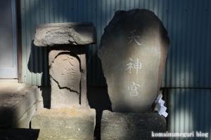 八坂神社(北葛飾郡杉戸町大塚)5