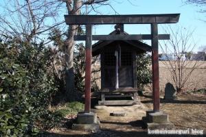 水神社(春日部市倉常)2