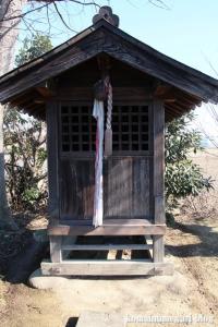 水神社(春日部市倉常)3
