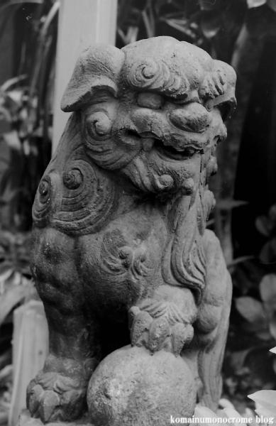 亀塚稲荷神社(港区三田)1