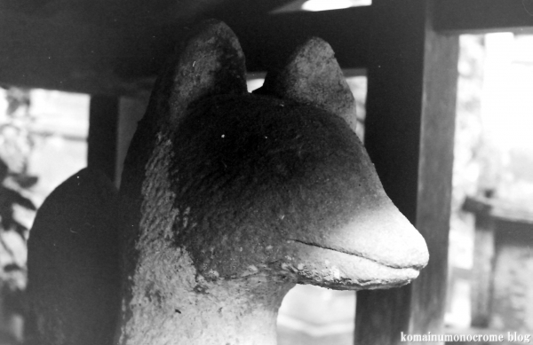 城山稲荷神社(松江市殿町)15