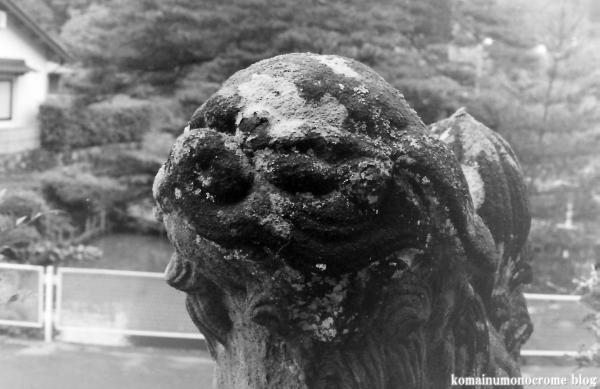須賀神社(雲南市大東町)3