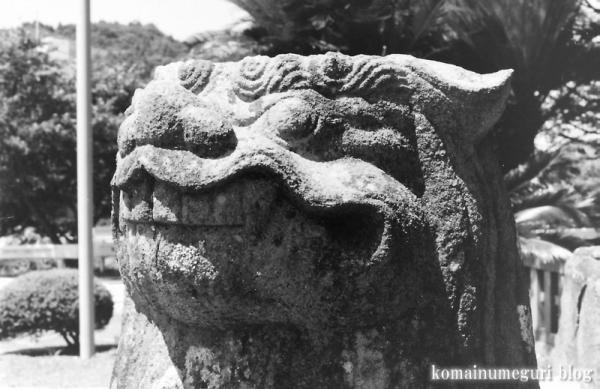 加賀神社(松江市島根町加賀4