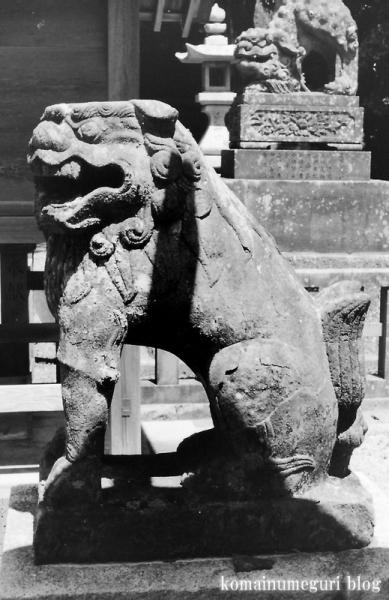 加賀神社(松江市島根町加賀1