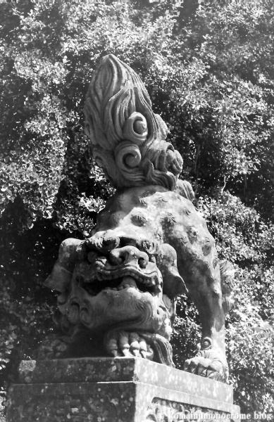 加賀神社(松江市島根町加賀5