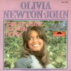 Olivia Newton-John - Take Me Home, Country Roads1