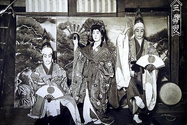 穴井歌舞伎2