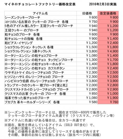 20160203価格改定