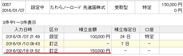 外国株式160304