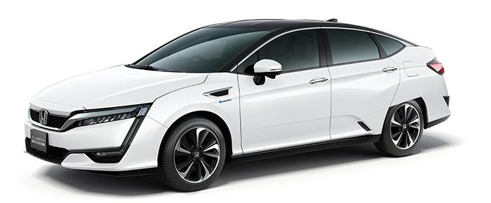 New Car 自動車情報 Drive Fan