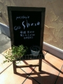 SHAZA CAFE