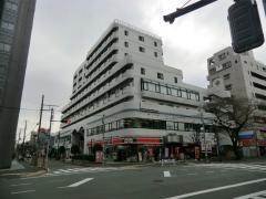 旧武蔵境駅折返所跡